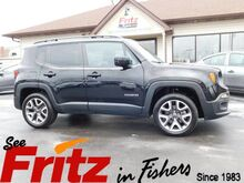 2017_Jeep_Renegade_Latitude_ Fishers IN