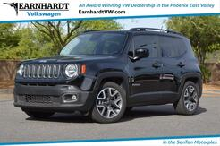 2017_Jeep_Renegade_Latitude_ Gilbert AZ