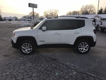 2017_Jeep_Renegade_Latitude_ Glenwood IA