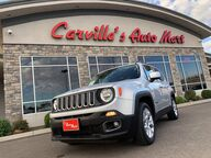 2017 Jeep Renegade Latitude Grand Junction CO