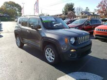 2017_Jeep_Renegade_Latitude_ Hamburg PA