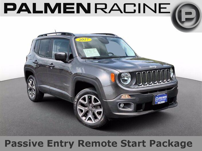 2017 Jeep Renegade Latitude Racine WI