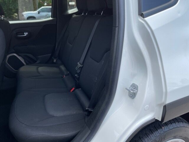 2017 Jeep Renegade Latitude Kernersville NC