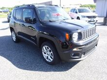 2017_Jeep_Renegade_Latitude_ Manchester MD