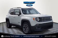 2017_Jeep_Renegade_Latitude_ Miami FL