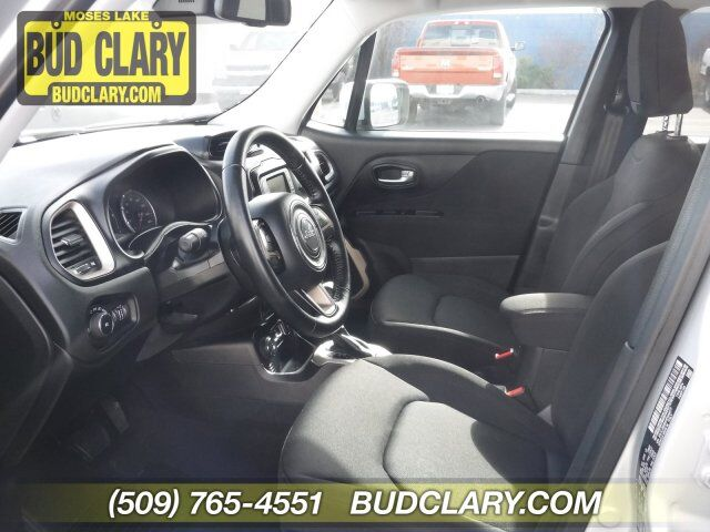 2017 Jeep Renegade Latitude Moses Lake WA