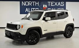 2017_Jeep_Renegade_Latitude Navigation Pano Roof Power Seat 1 owner_ Dallas TX