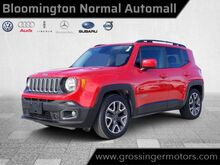2017_Jeep_Renegade_Latitude_ Normal IL