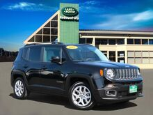2017_Jeep_Renegade_Latitude_ Redwood City CA