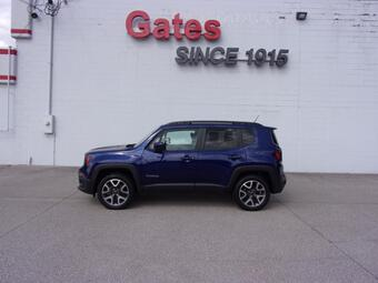 2017_Jeep_Renegade_Latitude_ Richmond KY