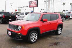 2017_Jeep_Renegade_Latitude_ Rio Grande City TX