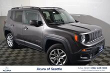 2017_Jeep_Renegade_Latitude_ Seattle WA