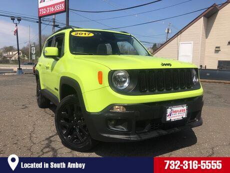 2017 Jeep Renegade Latitude South Amboy NJ