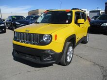 2017_Jeep_Renegade_Latitude_ Murray UT