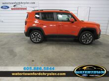 2017_Jeep_Renegade_Latitude_ Watertown SD
