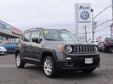 2017_Jeep_Renegade_Latitude_ West Islip NY
