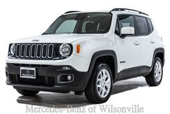 2017_Jeep_Renegade_Latitude_ Portland OR