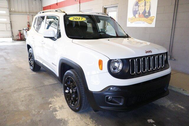 2017 Jeep Renegade Latitude Winter Haven FL