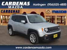 Used Jeep Renegade Mcallen Tx
