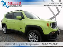 2017_Jeep_Renegade_Latitude_ Martinsburg