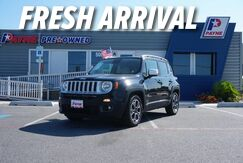 2017_Jeep_Renegade_Limited_  TX