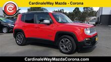 2017_Jeep_Renegade_Limited_ Corona CA