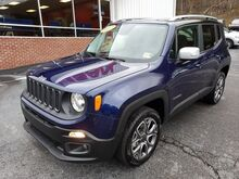 2017_Jeep_Renegade_Limited_ Covington VA