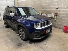 2017_Jeep_Renegade_Limited FWD_ Jacksonville IL