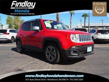 2017_Jeep_Renegade_Limited_ Henderson NV