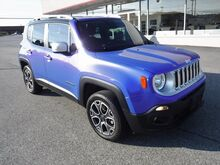 2017_Jeep_Renegade_Limited_ Manchester MD