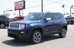 2017_Jeep_Renegade_Limited_ McAllen TX
