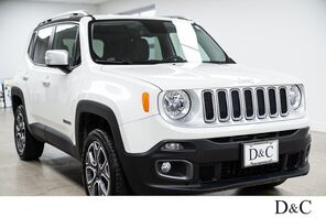 2017_Jeep_Renegade_Limited_ Portland OR