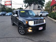 2017_Jeep_Renegade_Limited_ South Amboy NJ