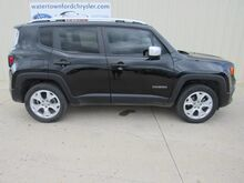 2017_Jeep_Renegade_Limited_ Watertown SD