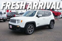 2017_Jeep_Renegade_Limited_ Weslaco TX