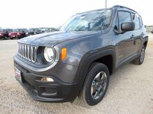 2017_Jeep_Renegade_Sport_ Wichita Falls TX