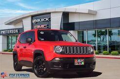 2017_Jeep_Renegade_Sport_ Wichita Falls TX