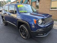 2017_Jeep_Renegade_Sport 4WD_ Knoxville TN