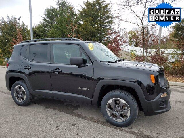 2017 Jeep Renegade Sport Bloomington IN
