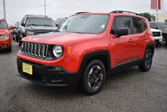 2017_Jeep_Renegade_Sport FWD_ Houston TX