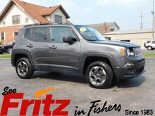 2017_Jeep_Renegade_Sport_ Fishers IN