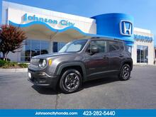 2017_Jeep_Renegade_Sport_ Johnson City TN