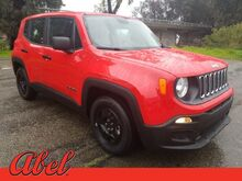 2017_Jeep_Renegade_Sport_ Martinez CA