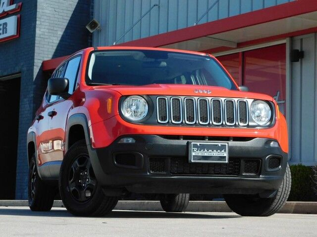 2017 Jeep Renegade Sport Richmond KY