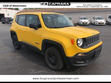 2017_Jeep_Renegade_Sport_ Watertown NY