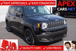2017_Jeep_Renegade_Sport_ Fremont CA