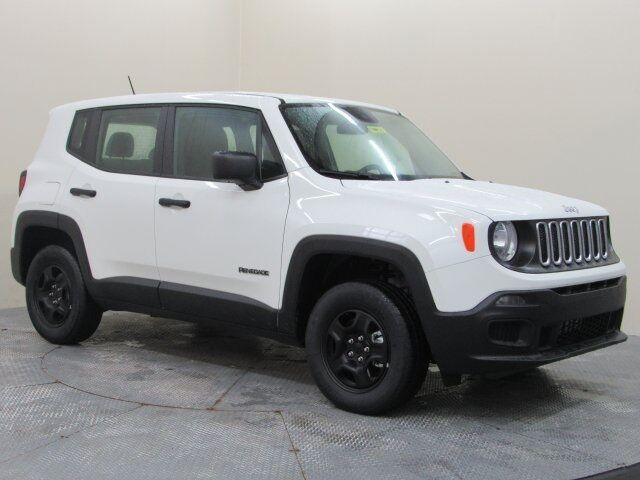 2017 Jeep Renegade Sport Mansfield OH