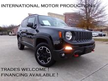 2017_Jeep_Renegade_Trailhawk_ Carrollton TX