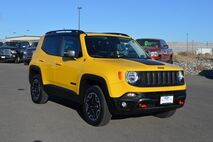 2017 Jeep Renegade Trailhawk Grand Junction CO