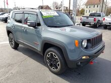 2017_Jeep_Renegade_Trailhawk_ Hamburg PA